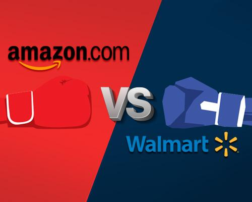 What is Better (Amazon Or Walmart) – takingpitches